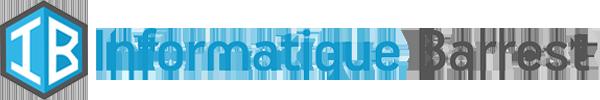 Informatique Barrest inc. Logo